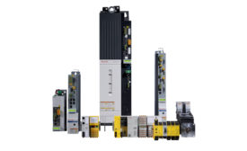 CIP Safety Simplifies Wiring of Automation Systems