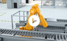 The easy-to-design conveyor for heavy loads: TS 5
