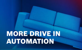 Expert Article: Powerful Drives for the Future