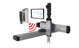 smart function kit handling
