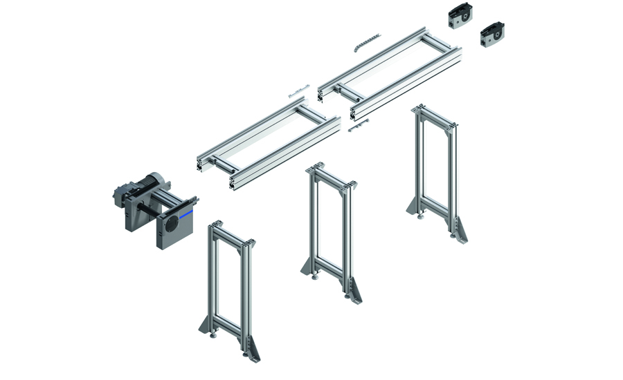 How to Choose the Right Conveyor System for Your Assembly Operation