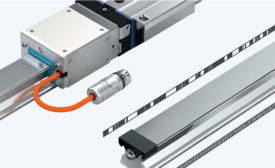Integrated Measuring Systems (IMS) save costs over the entire machine service life