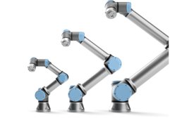 why cobots?