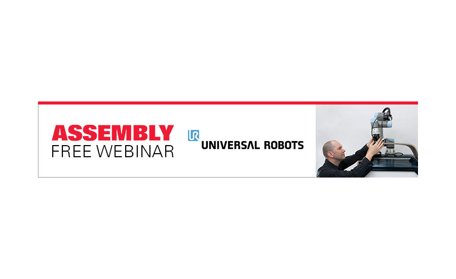 Webinar: Tips and Tricks for Fast Collaborative Robot Deployment