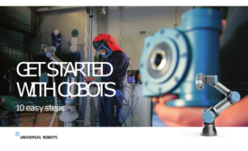 getting started with cobots