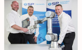 Systems Integrator Named Exclusive Distributor for Universal Robots in Scotland