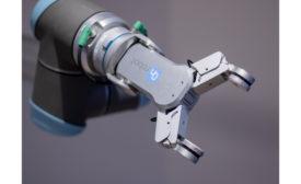 UR+ Partners Nominated for Robotics Award