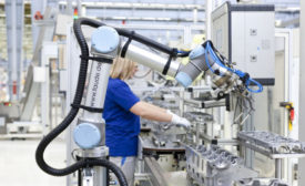 Algorithm Optimizes Collaboration Between Robots, People on Assembly Lines