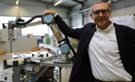 Universal Robots Reaches Industry Milestone With 50,000 Cobots Sold