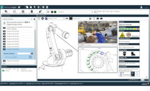 Factorylogix visual work instructions