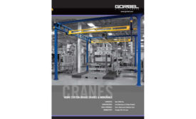 workstation cranes brochure