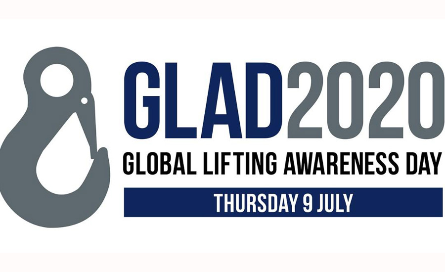 Be GLAD: Global Lifting Awareness Day Set for July 9