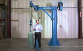 Do's and Don'ts for Hoist and Crane Operation