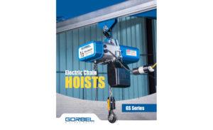 Gs series hoist