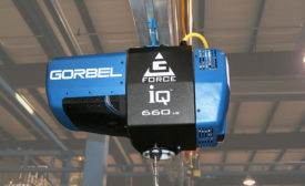 intelligent lifting devices