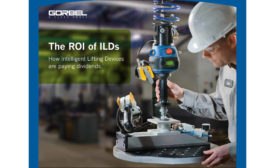 The ROI of ILDs
