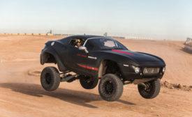 Threadlockers Drive Development of Local Motors' Specialty Vehicles