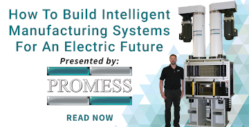 read our article: How to build intelligent manufacturing systems