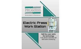 promess workstation