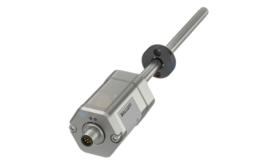 Linear Position Sensors Designed for Extreme Conditions of Steel Plants