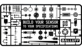 Custom Sensors: Let Your Specs Drive the Design