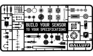 Custom sensors art