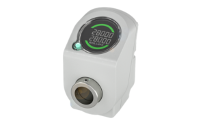 Digital position sensor with condition monitoring
