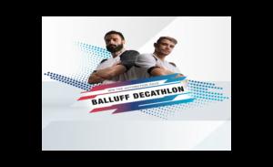 Balluff decathlon