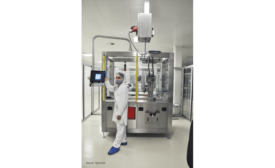 Measurement technology for drugs: why process monitoring is essential