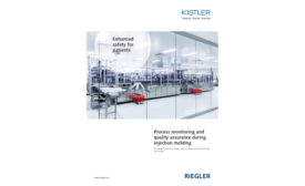 kistler.com Process monitoring and quality assurance during injection molding