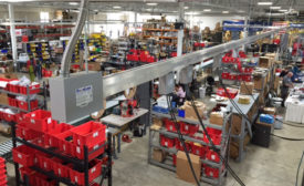 Case Study: How Flexible Power Distribution Supports Facility Growth