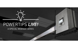 Webinar Replay: PowerTips Live! Specifying Track Busway