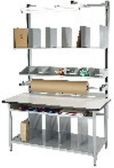 Complete Packaging Workbench (CPB)