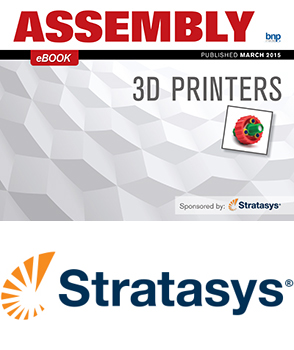 stratasys ebook cover