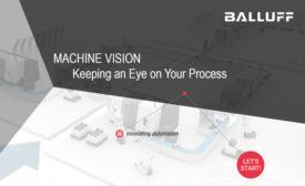 balluff machine vision