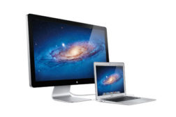 Thunderbolt Apple display