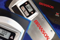 branson ultrasonics dcx digital power supply