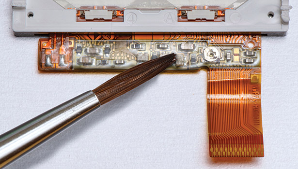 electronics coatings joining fastening