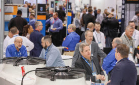 Photo courtesy of AHR Expo.